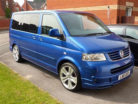vw caravelle t5 2004 volkswagen caravelle ii t5 pictures information and specs auto database