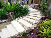 inspiring creative patio design ideas Garden Path Design Ideas - Get Inspired by photos of ...