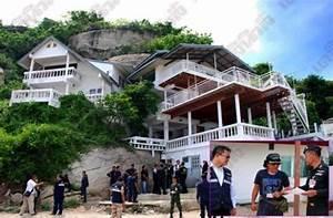 Günstige Häuser In Thailand : illegal errichtete h user beschlagnahmt thailand ~ Orissabook.com Haus und Dekorationen