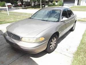 Sell Used 1998 Buick Century Limited In Ocoee  Florida