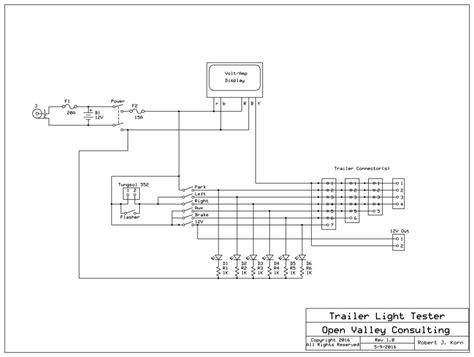 husky trailer wiring diagram wiring library
