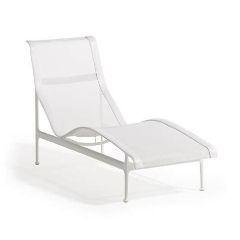 1966 contour chaise lounge knoll