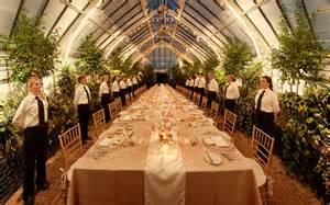 vita nostra our italian wedding dinner menu - Wedding Dinner