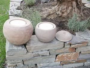 Terracotta Töpfe Groß : wachseinsatz f r terracotta kugel ~ Eleganceandgraceweddings.com Haus und Dekorationen