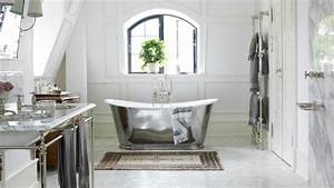 35 Irresistible Bathroom Ideas With Freestanding Bathtub