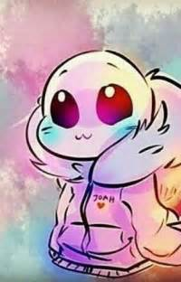 Cute Kawaii Undertale