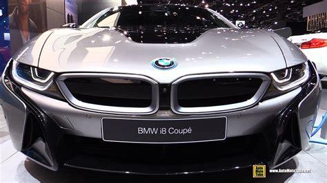 2019 Bmw I8 Coupe  Exterior And Interior Walkaround