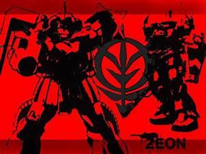 Zeon by Agemosu on deviantART