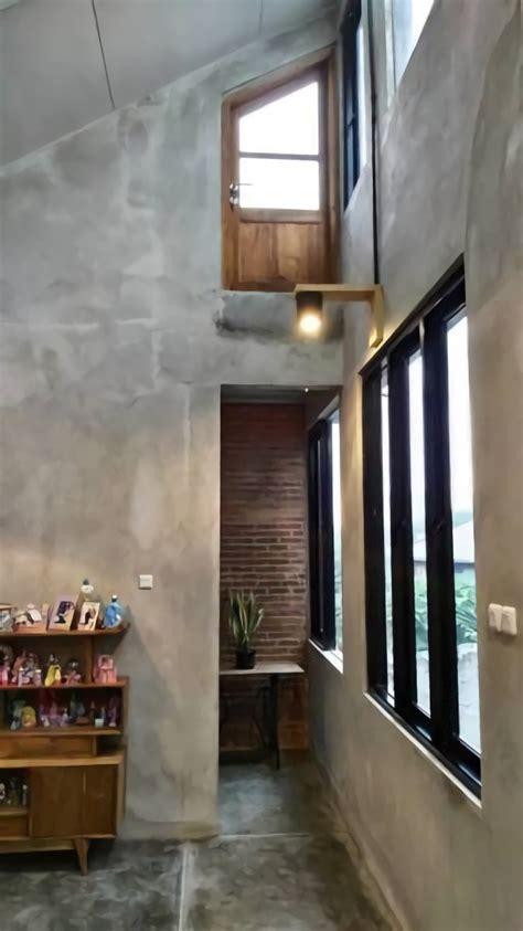 desain interior rumah mungil kekinian sederhana tapi elegan arsitag