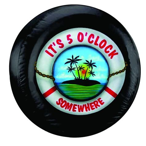 1000 about our tire covers on