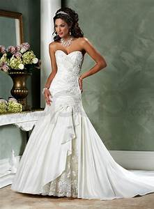 Cheap strapless wedding dresses dresscab for Discounted wedding dresses