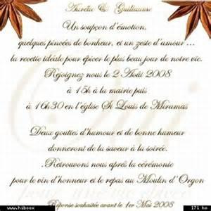 texte pour un mariage texte d invitation anniversaire original
