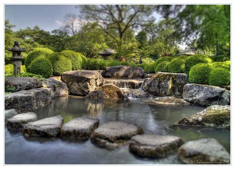 Japanischer Garten Augsburg by Tilt Shift Japanischer Garten Augsburg Iii Foto Bild