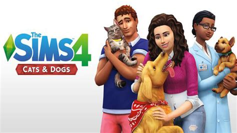 sims  cats dogs   cracked gamesorg