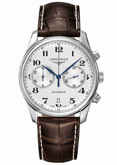 Longines L2 Master Uhren Watchmaking Tradition Galli