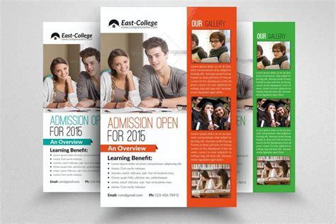 tutoring flyer designs examples ai psd