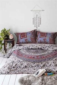 Magical Thinking Grey Elephant Stamp Duvet Cover - Urban ...