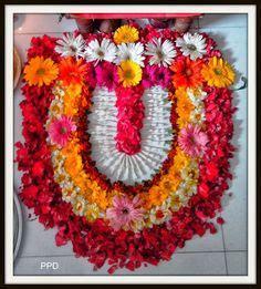 flower rangoli images flower rangoli rangoli