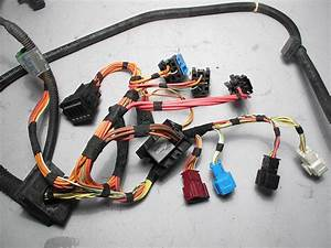 2006 Bmw E90 N52 325 330 Automatic Transmission Wiring