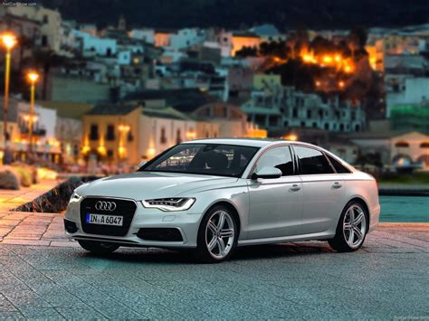 Audi A6 Wallpapers by Audi A6 Wallpapers Hd Pictures