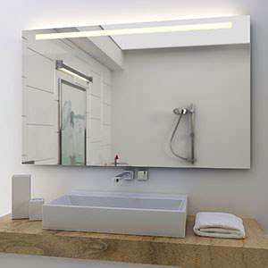 Beleuchtung Für Badspiegel : badspiegel spiegelleuchten perfekt bei concept2u ~ Markanthonyermac.com Haus und Dekorationen