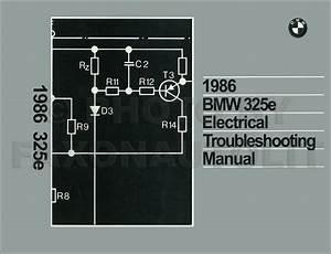 1982-1994 Bmw E30