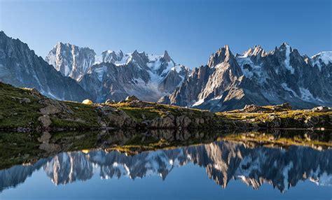 faire le tour du mont blanc exp 233 riences inoubliables