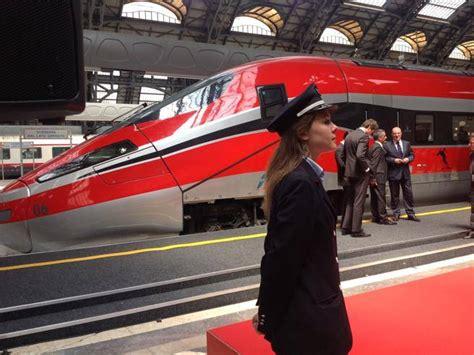 Milano In 2 Ore E 20»viaggio Sul Nuovo
