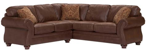 broyhill sectional sofa broyhill furniture laramie 2 corner sectional sofa