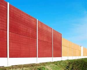 Mur Anti Bruit Végétal : mur anti bruit fonction ooreka ~ Melissatoandfro.com Idées de Décoration