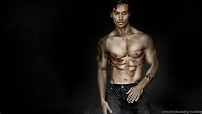 Shroff Tiger Wallpapers Six Pack Abs Actor