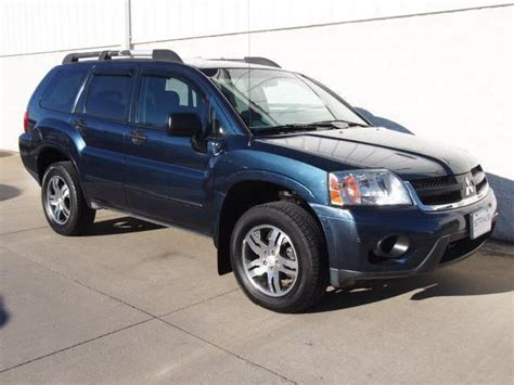 Mitsubishi Endeavor Mpg by 2006 Endeavor Mpg Gallery