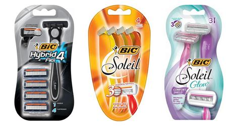 87401 Bic Hybrid 3 Coupon by New Bic Coupons Razors For 1 49 Southern Savers