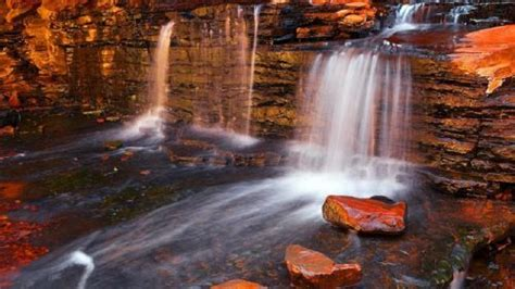 Hd Nature Wallpapers With Waterfall Picture In 1920x1080 Pixels Hd Wallpapers Wallpapers