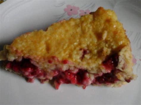 Reiskuchen Vanille Milchreis Kuchen Mit Himbeeren Vegan Von Jewel79. Ein Thermomix ® Rezept Aus