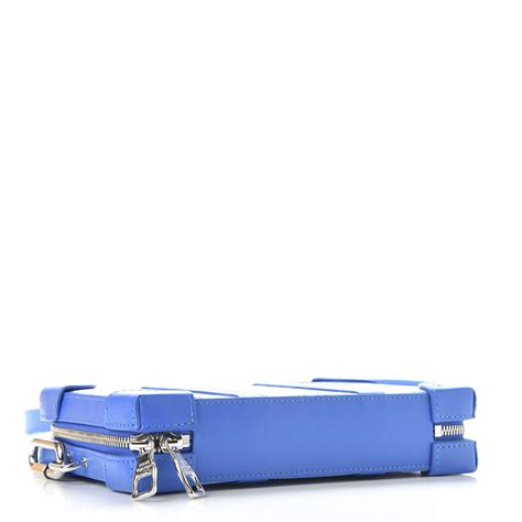 louis vuitton monogram clouds soft trunk wallet
