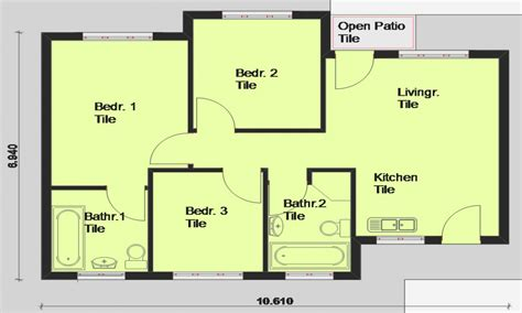 housing floor plans free free printable house blueprints free house plans south