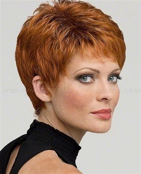 Cropped Hairstyles by Cropped Pixie Hairstyles