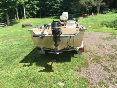Starcraft Boat Cup Holders by 1985 Starcraft Boat Starcraft 1985 For Sale
