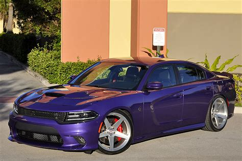 dodge charger srt hellcat tuned hp  sale