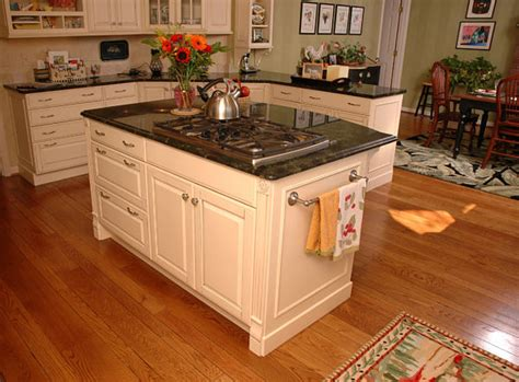 wide kitchen island how to design a kitchen island that works 1101