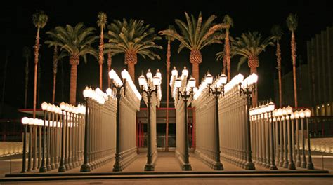 light museum los angeles how to take photo of lacma s urban light event planner
