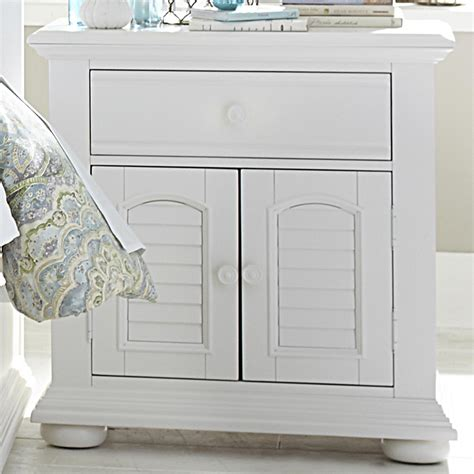 liberty furniture summer house louvered  door  drawer