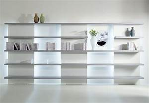 Shelving, Units, By, Acerbis