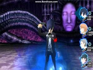 persona 3 portable gameplay inside dungeons tartarus With persona 3 portable tartarus floors