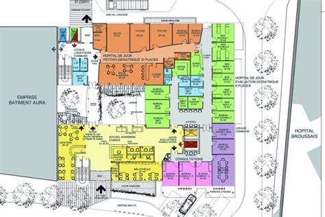 R2B Architectes - Hôpital Saint-Joseph à Paris (75)   www ...