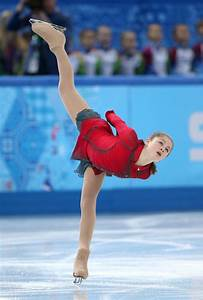 Yulia Lipnitskaya Photos Photos Figure Skating Winter