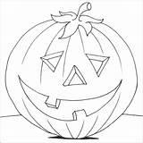 Pumpkin Coloring Drawing Benefits Preschoolers Forget Supplies Don sketch template