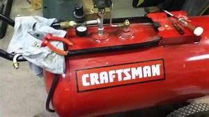 Pressure Switch Craftsman Air Compressor 5 5hp 30gal