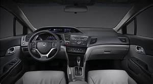 Novo Honda Civic 2015  Pre U00e7o  Consumo  Desempenho  Fotos